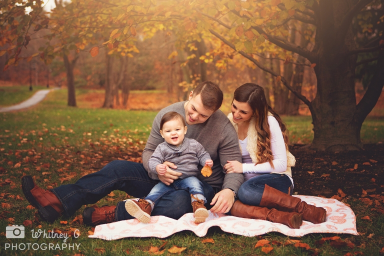 Brookline Family Photographer